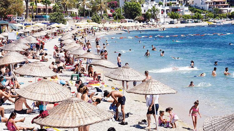 BODER Başkanı Dengiz: Turizm sektörü başarılı sınav verdi