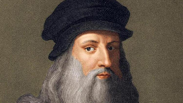 Leonardo Da Vinci kimdir Kısaca hayatı, eserleri, icatları ve tabloları hakkında bilgi
