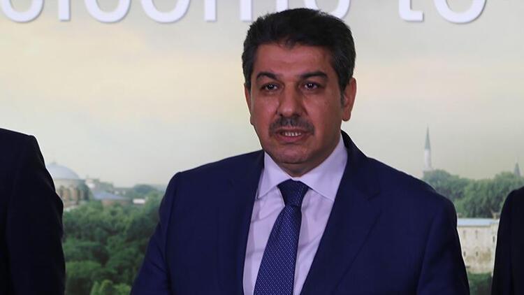 AK Parti Grup Başkanvekili Göksu, İSPARKın zararının 100 milyon lira olduğunu açıkladı