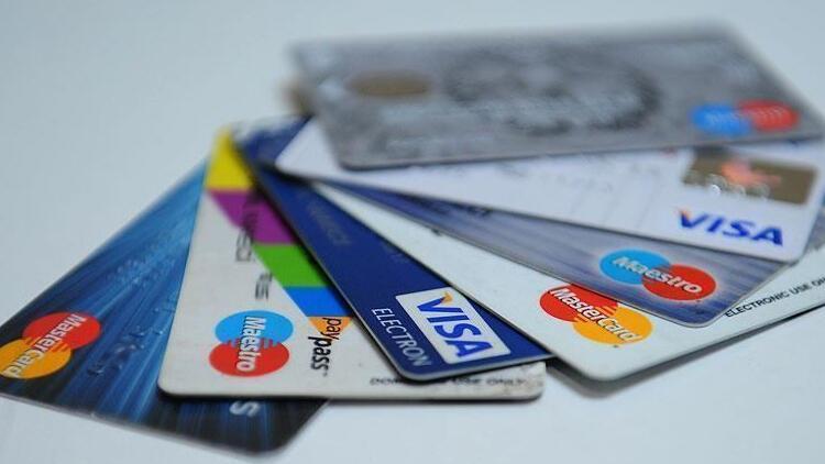 Türkiyede kartlı harcamalar ocak-nisan döneminde yüzde 41 arttı