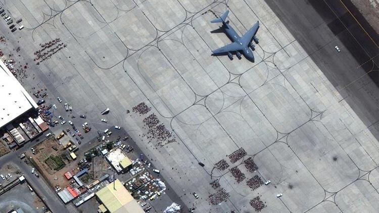 Son dakika: Katar Dışişlerinden Türkiye ve Kabil Havalimanı açıklaması