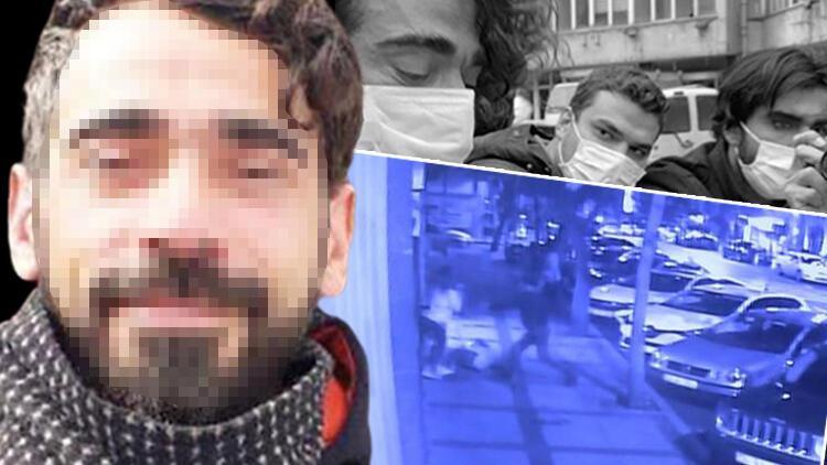 Beşiktaşta Rus turistleri bıçaklamıştı 36 yıl hapis cezasına çarptırıldı