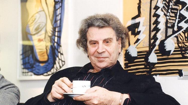Direnişin simgesiydi... Yunan besteci Mikis Theodorakis hayatını kaybetti