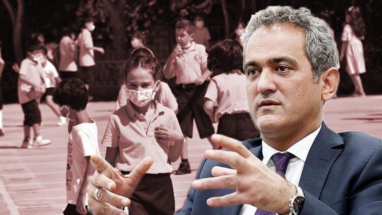Milli Eğitim Bakanı Özerden yeni eğitim öğretim yılı mesajı