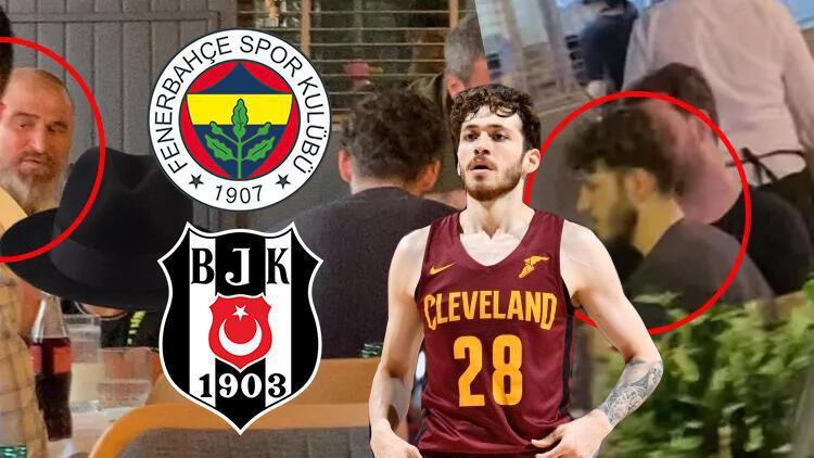 Son Dakika: Fenerbahçe ile Beşiktaş anlaşmaya vardı Şehmus Hazer imzaladı Büyük fedakarlık, bonservisi...