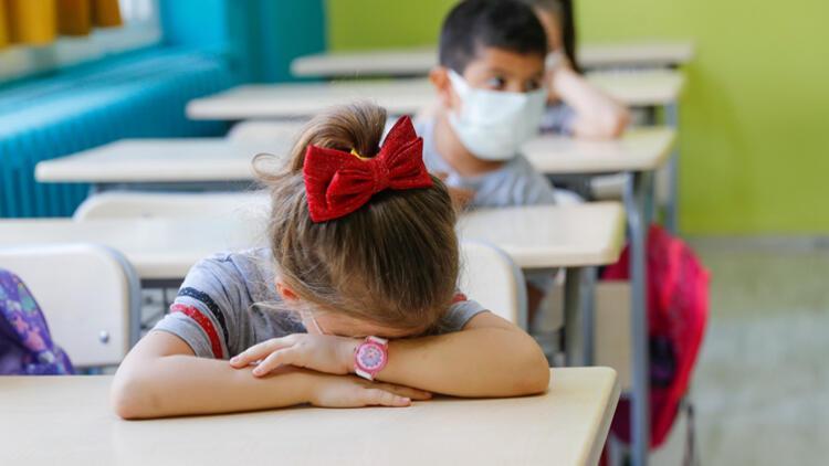 Kronik rahatsızlığı olan öğrencilere mazeret izni