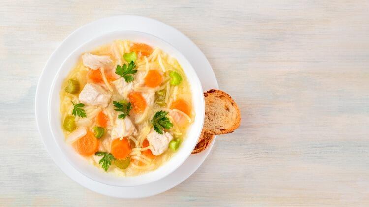 Muradiye çorbası nasıl yapılır? Bursa Muradiye çorbası tarifi, malzemeleri ve yapılışı