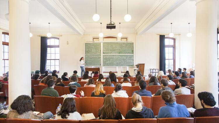 Üniversiteler nasıl açılacak