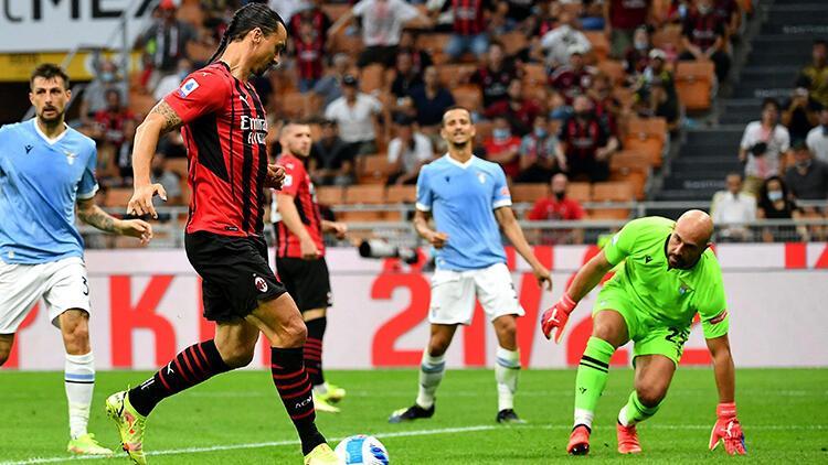 Galatasarayın Avrupadaki rakiplerinden Lazio, Serie Ada ilk yenilgisini aldı
