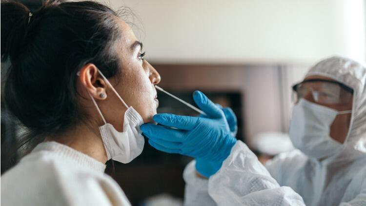 PCR testi nerede yapılır, ücretli mi? İşte PCR testinin zorunlu olduğu durumlar