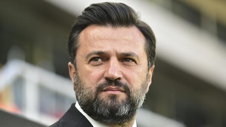 Son Dakika: Çaykur Rizespordan Bülent Uygun açıklaması