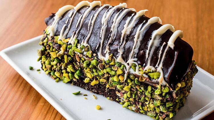 Malaga pastası tarifi: Evde kolay malaga nasıl yapılır?