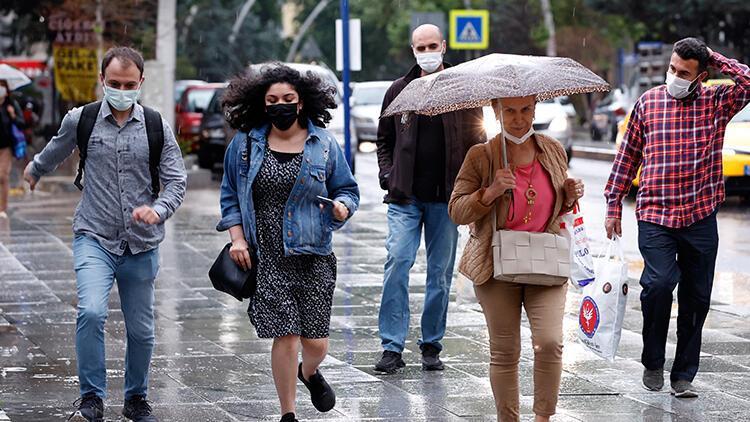 Son dakika: Ankara Valiliğinden hava durumu uyarısı