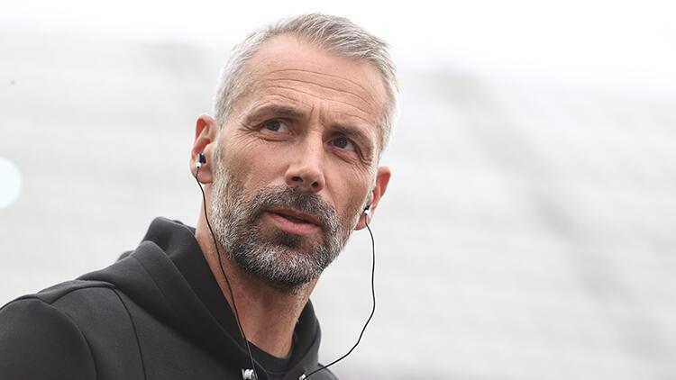 Borussia Dortmund Teknik Direktörü Marco Rose: Tarih yazmayı ümit ediyoruz