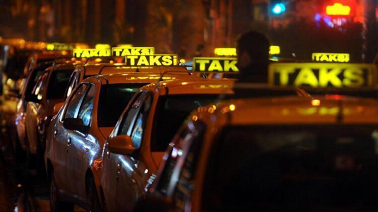 Son dakika… Taksilerde flaş değişiklik Yaş sınırı 68'e yükseltildi