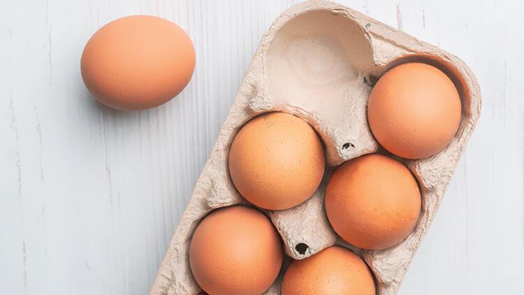 Artan fiyatlar mercek altında... Yumurta fiyatları kanatlandı