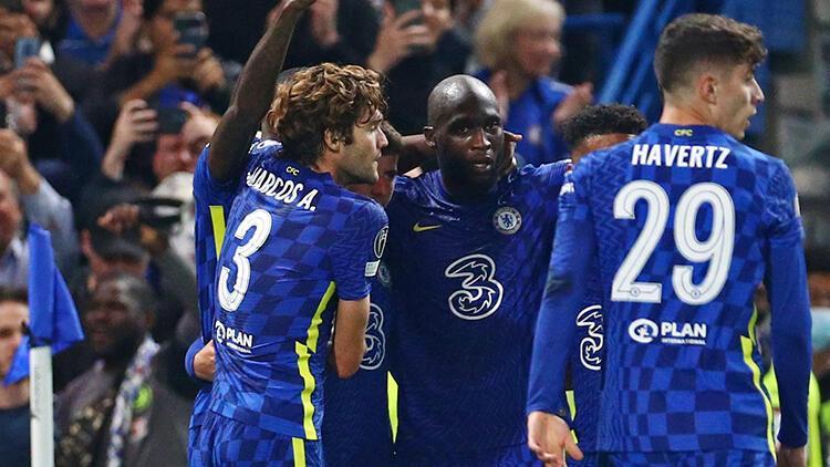 Lukaku attı, Chelsea kazandı İşte Şampiyonlar Liginde gecenin sonuçları