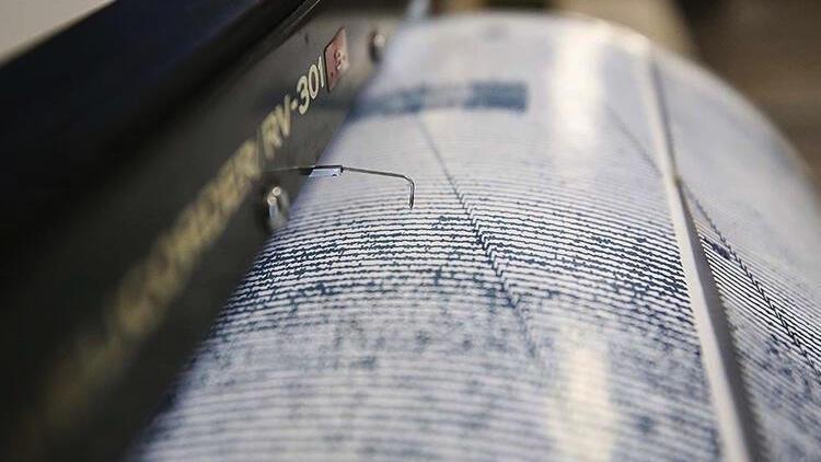 Son dakika deprem haberi: Datça açıklarında deprem
