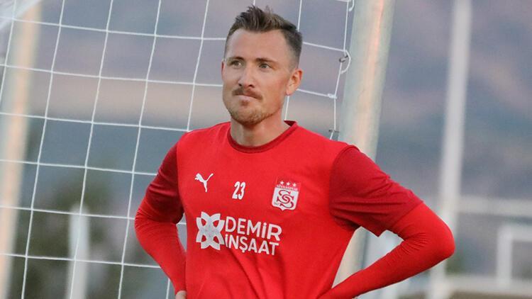 Son Dakika: Fredrik Ulvestadın lisansı çıktı