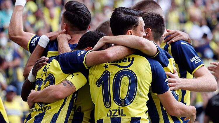 Fenerbahçe Avrupadaki 233. sınavına çıkıyor