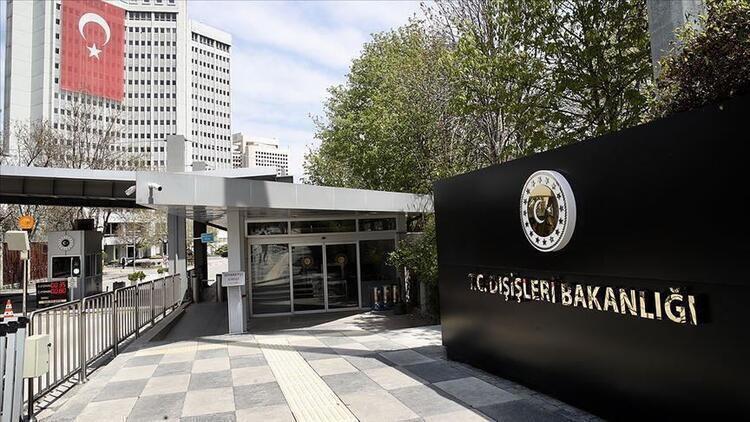 Türkiye ile ABD arasındaki siyasi istişareler 16-17 Eylülde Washingtonda