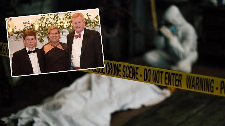 İnanılmaz plan Ünlü avukat eski müşterisinden kendisini öldürmesini istedi