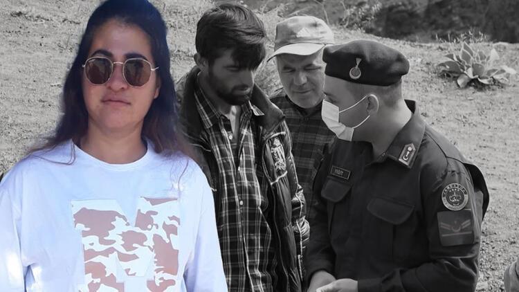 Terör, istihbarat ve suç timlerinin de aradığı Özlem İrinsi Tokatta bulundu, sığınma talep etti
