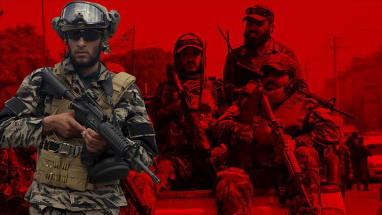 Taliban yakın zamanda düzenli ordu kuracağını duyurdu