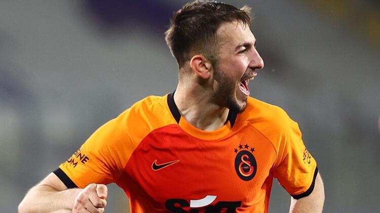 Halil Dervişoğlu: Gelmek istediğim yer Galatasaraydı