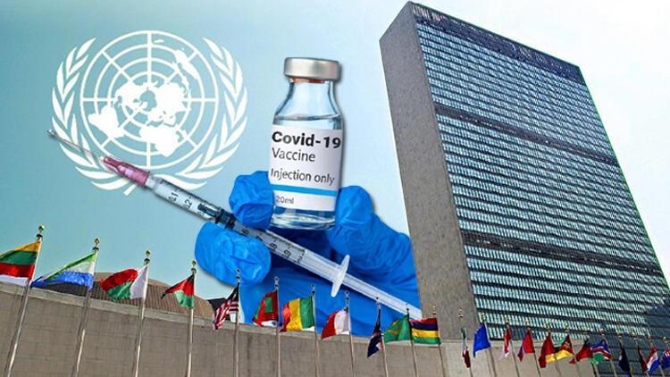 Son dakika haberi: BM Zirvesi için flaş karar 193 ülkeye mektup gönderildi...