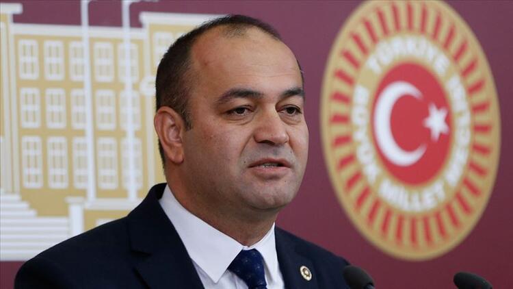 CHPli Karabata şantaj davasında karar çıktı