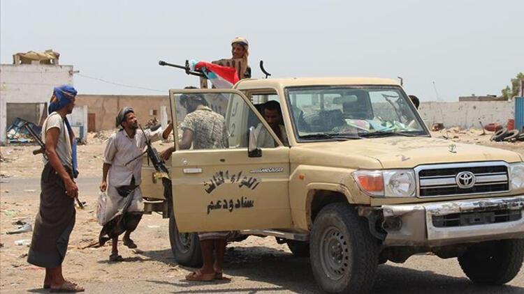 Yemende Güney Geçiş Konseyi, OHAL ve seferberlik ilan etti