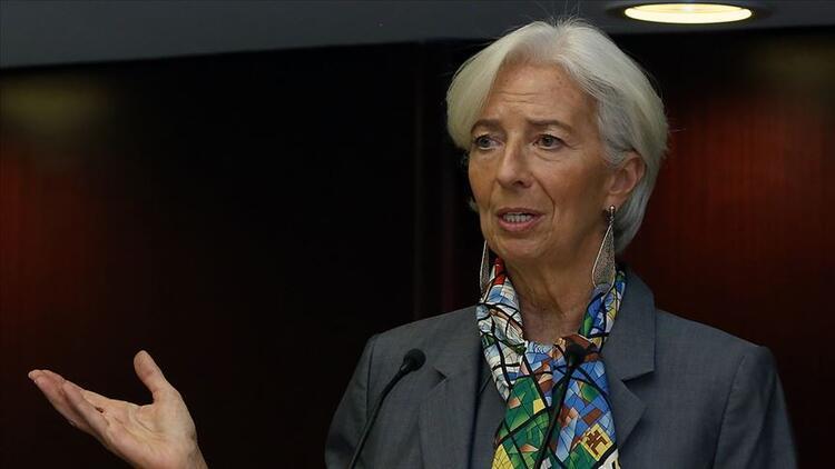 Küresel piyasalar Lagardeın açıklamalarına odaklandı