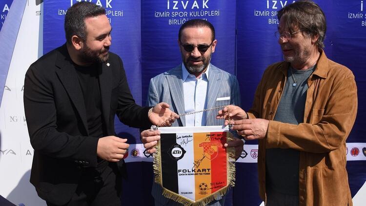 Süper Ligde 18 sezon sonra İzmir derbisi