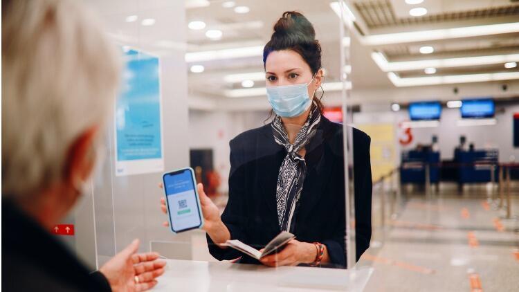 Pandemide seyahat: PCR testi ne kadar önce yapılmalı Almanya, Amerika, İngiltere için gereken belgeler...