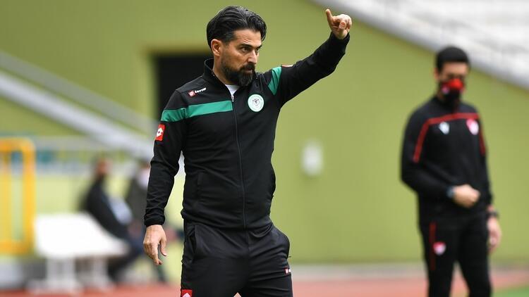 Konyaspordan tarihindeki en iyi sezon başlangıcı 4 maç 10 puan...