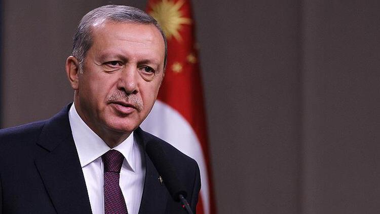 Cumhurbaşkanı Erdoğan, Menderes, Zorlu ve Polatkanı andı