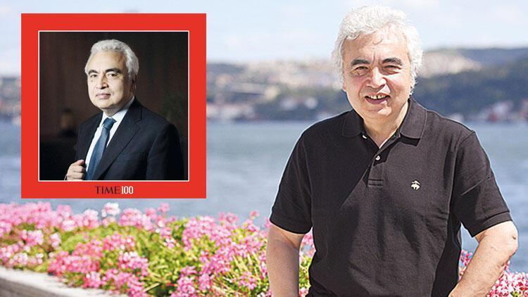 'Dünyanın en etkili Türkü' Fatih Birol'un başarı sırrı: Alın teri, azim ve biraz da şans...