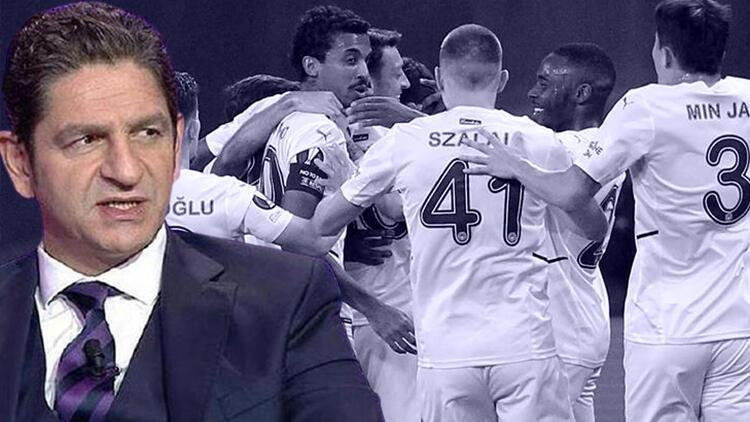 Fenerbahçe 3 puanı kaçırdı