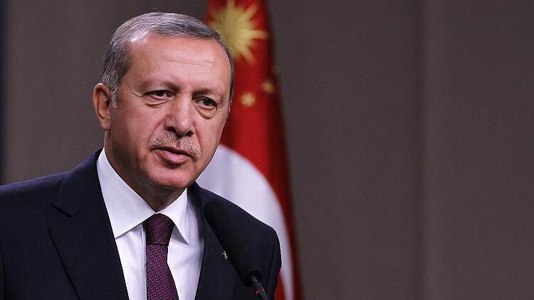 Adnan Menderes, Fatin Rüştü Zorlu ve Hasan Polatkan anıldı Cumhurbaşkanı Erdoğandan mesaj