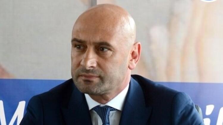 Büyükşehir Belediye Erzurumsporda hedef Süper Lig