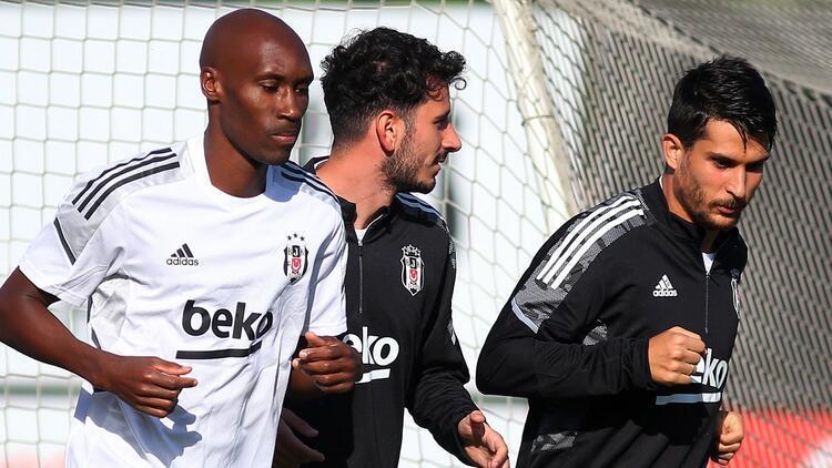 Beşiktaşta Antalyaspor maçı öncesi 5 eksik