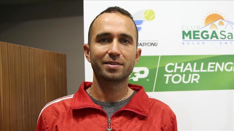 Davis Cupta A Milli Takımın rakibi Letonya