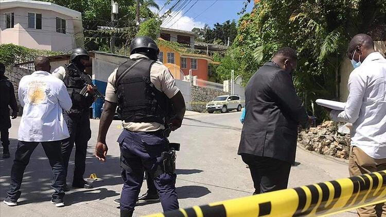 Soruşturma derinleşiyor...  Haiti Başbakanı, Adalet Bakanını görevden aldı