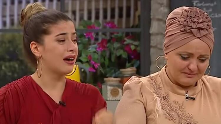 Gelinim Mutfakta'nın yarışmacılarında Filizin kızı Funda ve eşi neden öldü Acı hikayesi gözyaşına boğdu