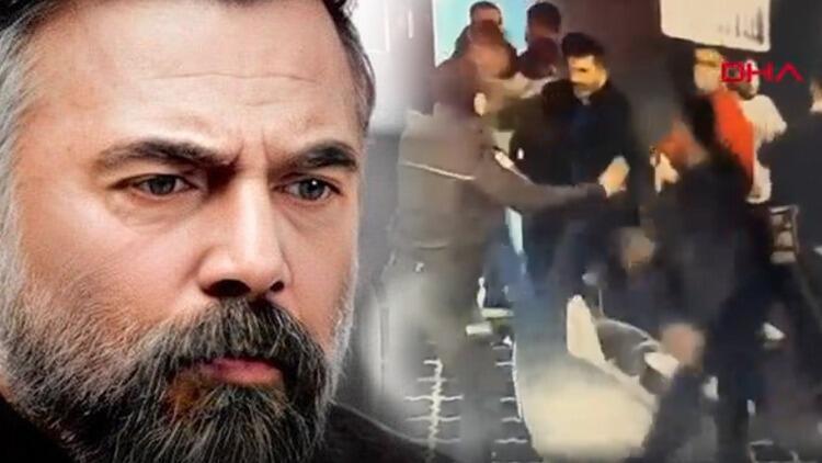 Oktay Kaynarca'ya zorla getirme kararı