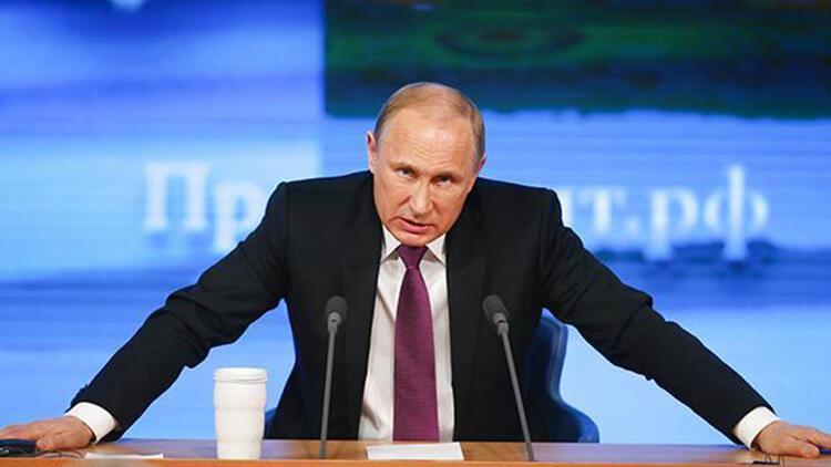 Son dakika: Putinden flaş Afganistan açıklaması