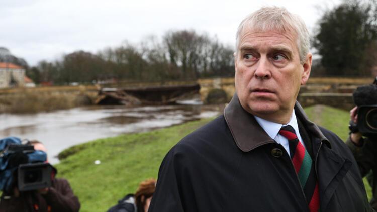 İngiltereyi sarsan skandalda son dönemeç: Prens Andrew için zor günler başlıyor