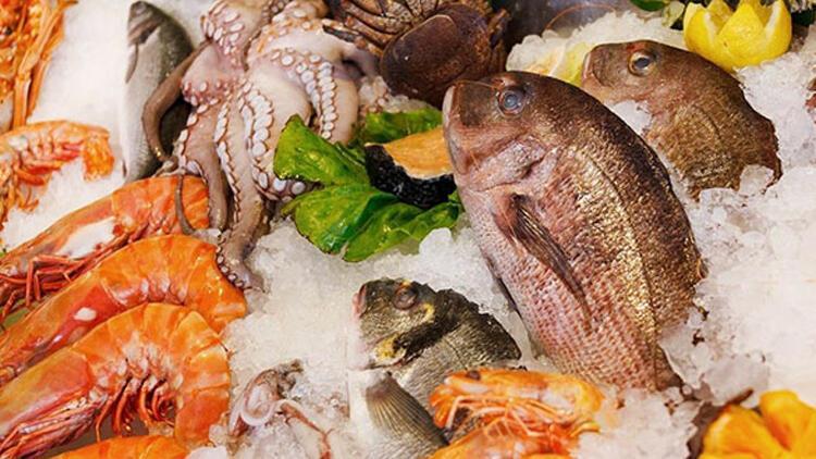 Dikkat çeken araştırma: Mavi gıda yüzde 80 artacak