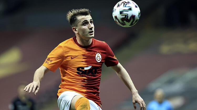 Galatasarayın genç yıldızı Kerem Aktürkoğlu Premier Ligin takibinde